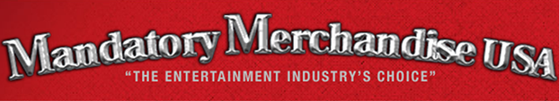 Mandatory Merchandise USA Logo
