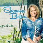 Shaunna Bolton cd cover
