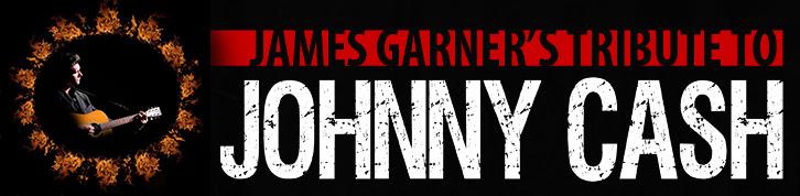 "James Garners ""Cash Tribute"""